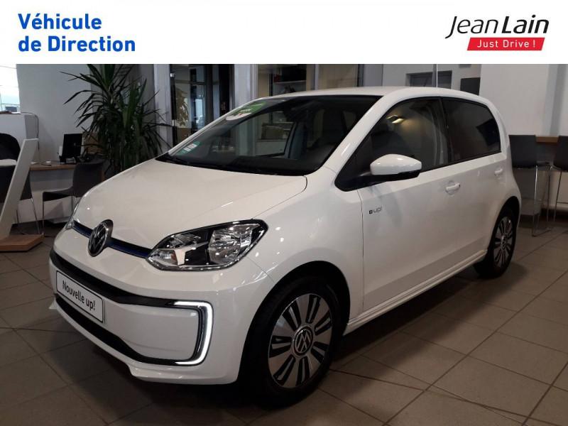 Volkswagen Up e-up! Electrique E UP! 5p Blanc occasion à Ville-la-Grand