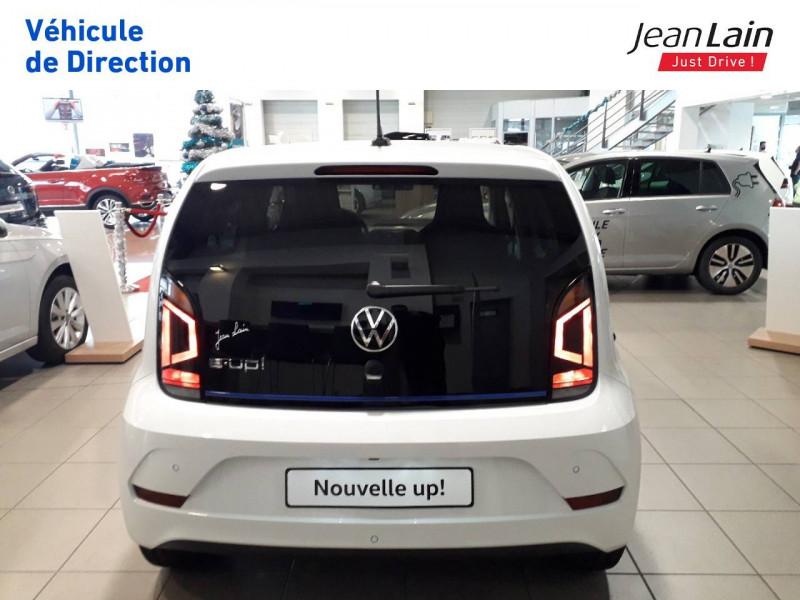 Volkswagen Up e-up! Electrique E UP! 5p Blanc occasion à Ville-la-Grand - photo n°6