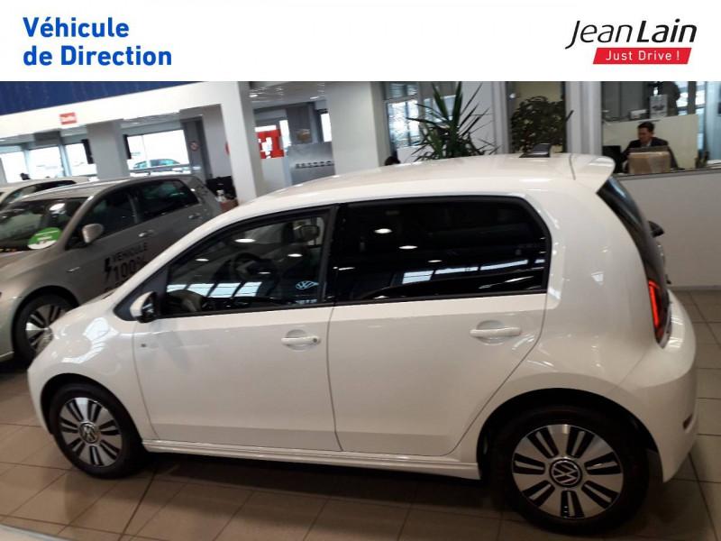 Volkswagen Up e-up! Electrique E UP! 5p Blanc occasion à Ville-la-Grand - photo n°8