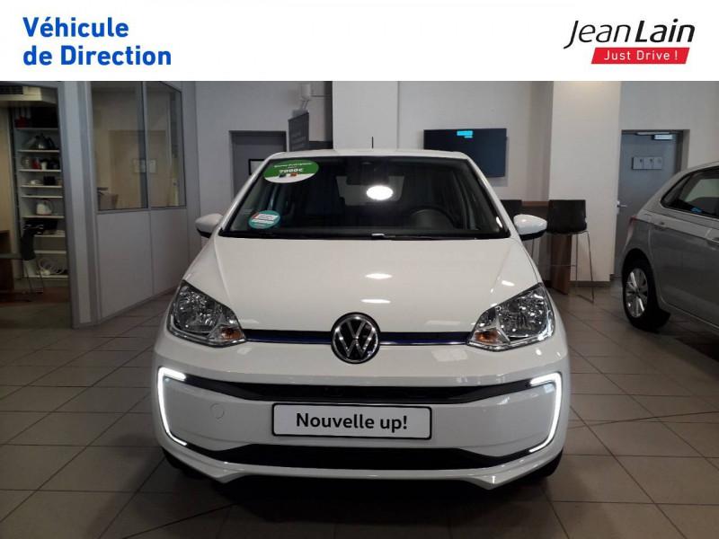 Volkswagen Up e-up! Electrique E UP! 5p Blanc occasion à Ville-la-Grand - photo n°2