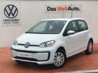 Volkswagen Up FL 2 1.0 BMT 65CH BVM5 Blanc à LESCAR 64
