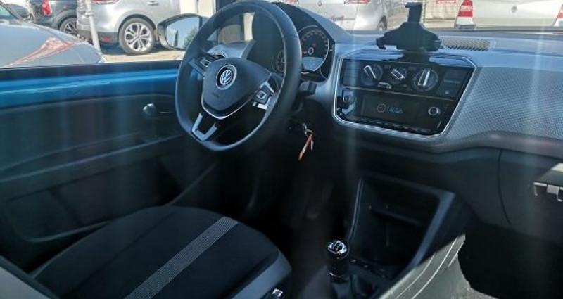 Volkswagen Up HIGH UP Bleu occasion à Les Pennes-Mirabeau - photo n°5