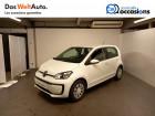Volkswagen Up Up 1.0 60 BlueMotion Technology BVM5 Move Up! 5p Blanc à La Motte-Servolex 73
