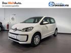 Volkswagen Up Up 1.0 60 BlueMotion Technology BVM5 Move Up! 5p Blanc à Seynod 74