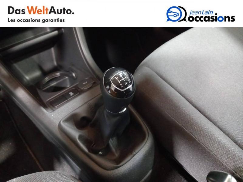 Volkswagen Up Up 1.0 60 BlueMotion Technology BVM5 Move Up! 5p Blanc occasion à Annemasse - photo n°13