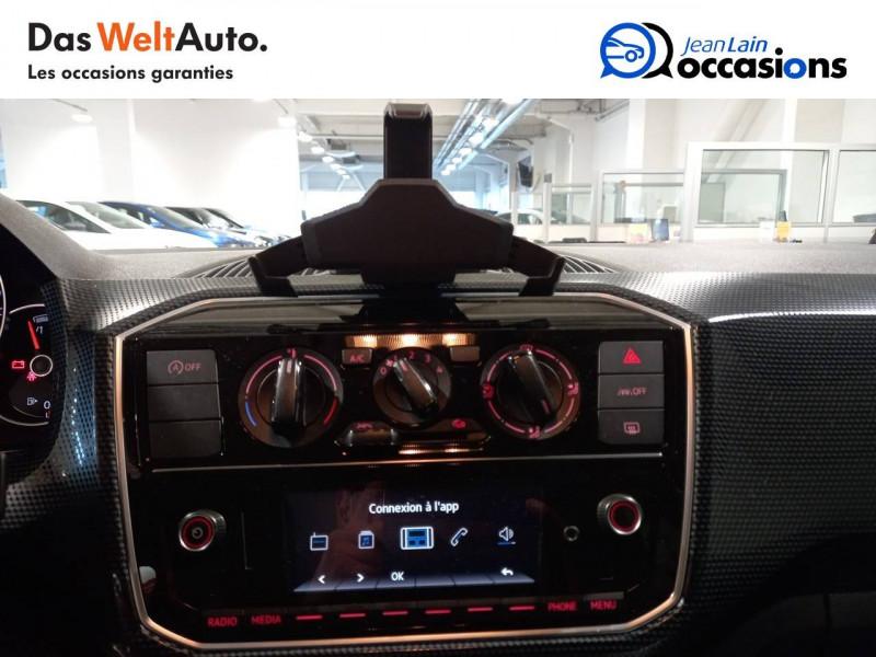 Volkswagen Up Up 1.0 60 BlueMotion Technology BVM5 Move Up! 5p Blanc occasion à Annemasse - photo n°15
