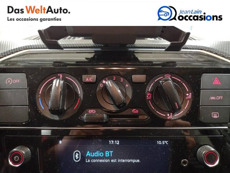 Volkswagen Up Up 1.0 60 BlueMotion Technology BVM5 Move Up! 5p Blanc occasion à Annemasse - photo n°14