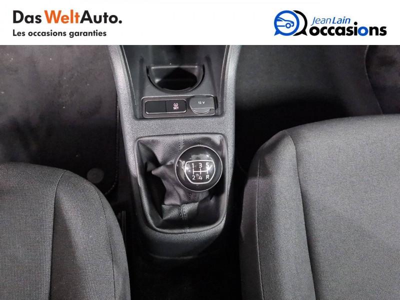 Volkswagen Up Up 1.0 60 BlueMotion Technology BVM5 Move Up! 5p Blanc occasion à La Motte-Servolex - photo n°13