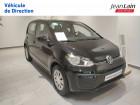 Volkswagen Up Up 1.0 60 BlueMotion Technology BVM5 Move Up! 5p Noir à Saint-Jean-de-Maurienne 73
