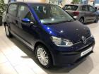 Volkswagen Up Up 1.0 60 BlueMotion Technology BVM5 United 5p Bleu à Grésy-sur-Aix 73