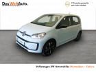 Volkswagen Up Up 1.0 60 BlueMotion Technology BVM5 Up! IQ.Drive 5p Blanc à montauban 82