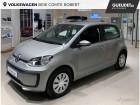 Volkswagen Up Up 1.0 60 BlueMotion Technology BVM5Lounge Gris à Brie-Comte-Robert 77