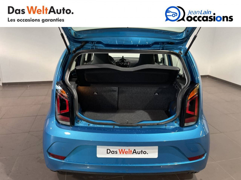Volkswagen Up Up 1.0 60 Move Up! 5p Bleu occasion à Seynod - photo n°10