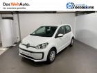 Volkswagen Up Up 1.0 60 Move Up! 5p Blanc à La Motte-Servolex 73