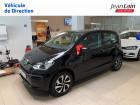 Volkswagen Up Up 1.0 65 BlueMotion Technology BVM5 Active 5p Noir à Voiron 38