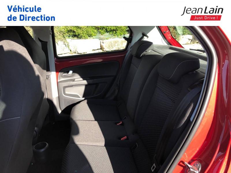 Volkswagen Up Up 1.0 65 BlueMotion Technology BVM5 Active 5p Rouge occasion à Grésy-sur-Aix - photo n°17