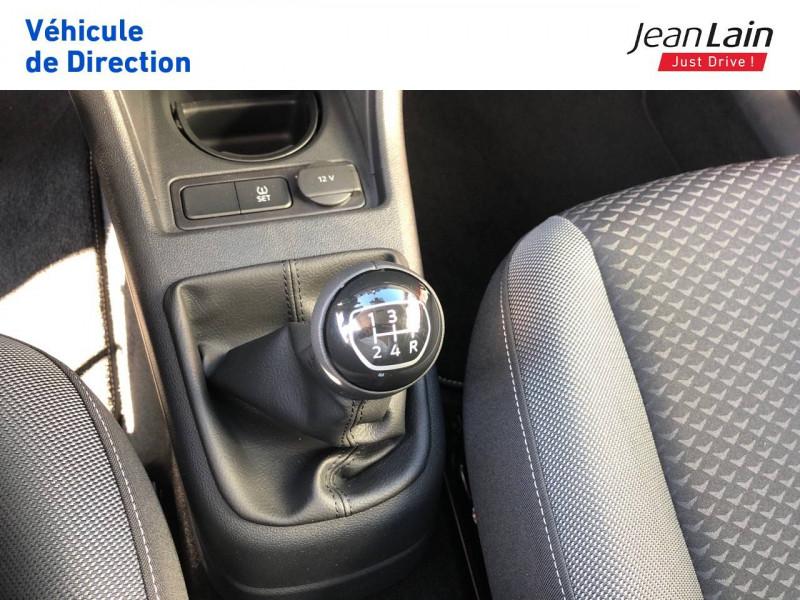 Volkswagen Up Up 1.0 65 BlueMotion Technology BVM5 Active 5p Rouge occasion à Grésy-sur-Aix - photo n°13