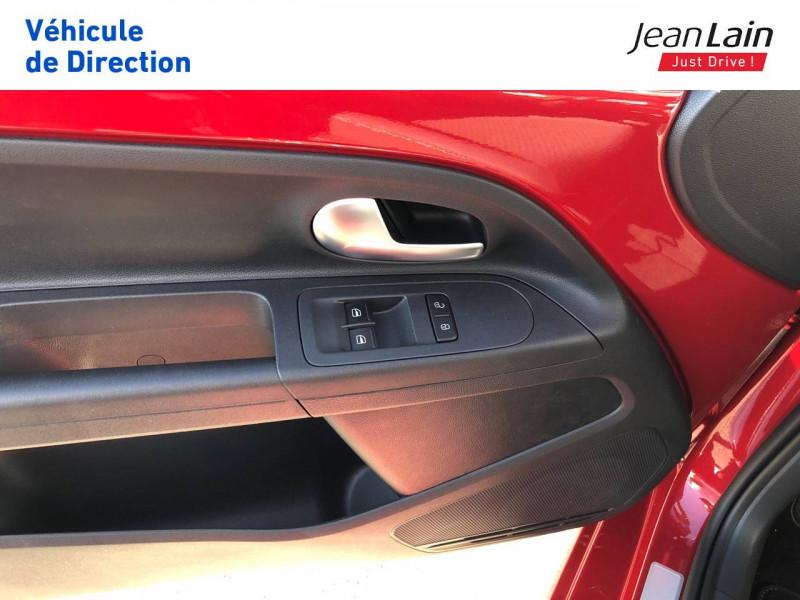 Volkswagen Up Up 1.0 65 BlueMotion Technology BVM5 Active 5p Rouge occasion à Grésy-sur-Aix - photo n°19