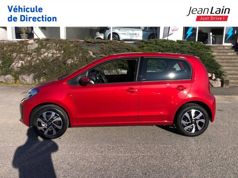 Volkswagen Up Up 1.0 65 BlueMotion Technology BVM5 Active 5p Rouge occasion à Grésy-sur-Aix - photo n°8