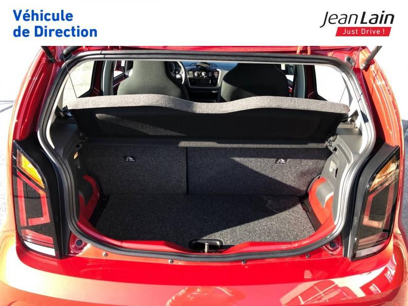 Volkswagen Up Up 1.0 65 BlueMotion Technology BVM5 Active 5p Rouge occasion à Grésy-sur-Aix - photo n°10