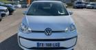 Volkswagen Up UP! 2.0 1.0 65 BlueMotion Technology BVM5 ACTIVE Blanc à Bourgogne 69