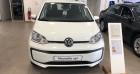 Volkswagen Up UP! 2.0 1.0 65 BlueMotion Technology BVM5 United Blanc à Bourgogne 69