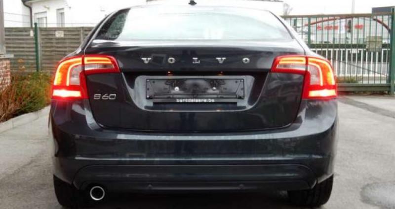 Volvo S60 2.0D 37000km eerste eigenaar Gris occasion à Lendelede - photo n°6
