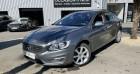 Volvo S60 D3 150CH MOMENTUM BUSINESS Gris à GUER 56