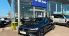 Volvo S60 T8 Twin Engine 303 + 87ch R-Design Geartronic 8 Gris à BARBEREY SAINT SULPICE 10