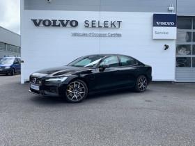 Volvo S60 occasion à Onet-le-Château