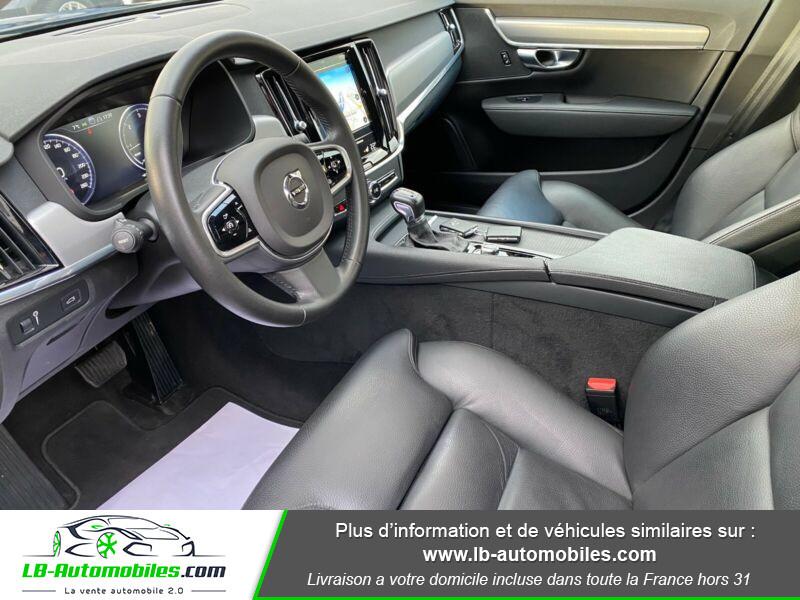 Volvo S90 2.0L 150 ch  occasion à Beaupuy - photo n°9