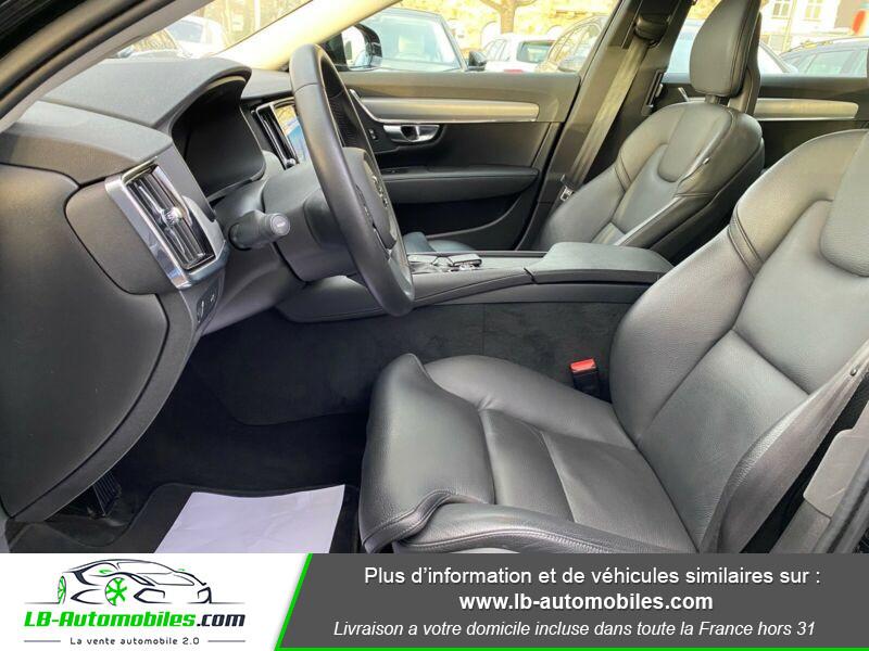 Volvo S90 2.0L 150 ch  occasion à Beaupuy - photo n°8