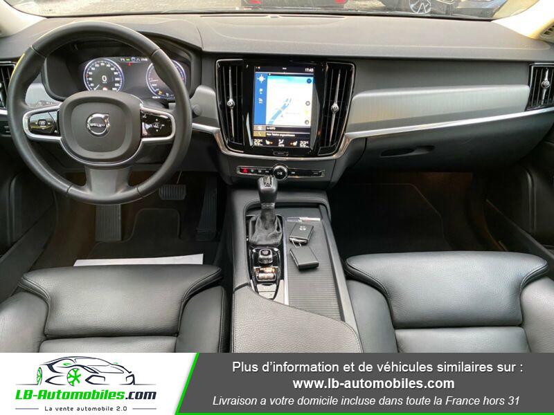 Volvo S90 2.0L 150 ch  occasion à Beaupuy - photo n°2