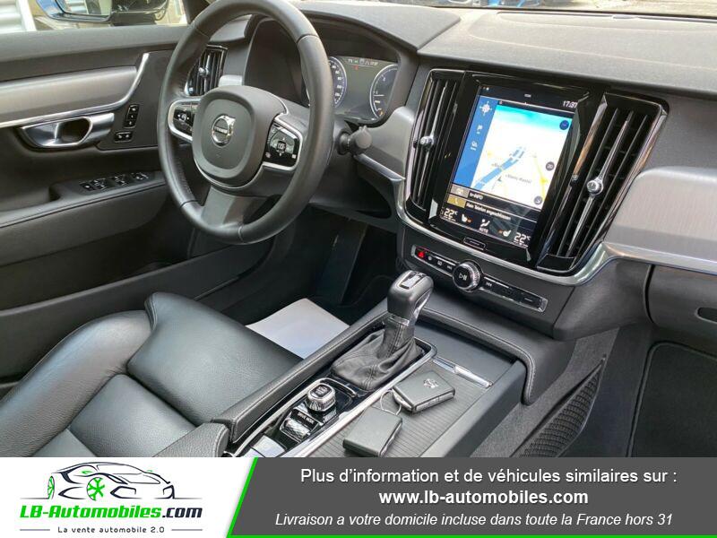 Volvo S90 2.0L 150 ch  occasion à Beaupuy - photo n°7