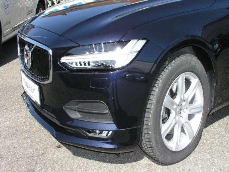 Volvo S90 D4 190 Geartronic Momentum Bleu occasion à Beaupuy - photo n°9