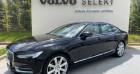 Volvo S90 D4 190ch Inscription Geartronic Noir à Nogent-le-phaye 28