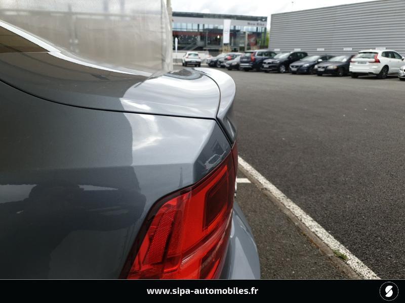 Volvo S90 D5 AWD 235ch R-Design Geartronic Gris occasion à Mérignac - photo n°12