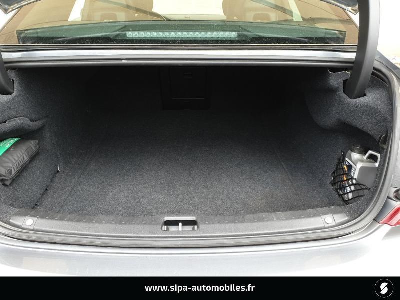 Volvo S90 D5 AWD 235ch R-Design Geartronic Gris occasion à Mérignac - photo n°10
