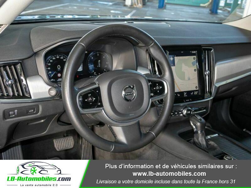 Volvo S90 S90 D4 190 ch Gris occasion à Beaupuy - photo n°11