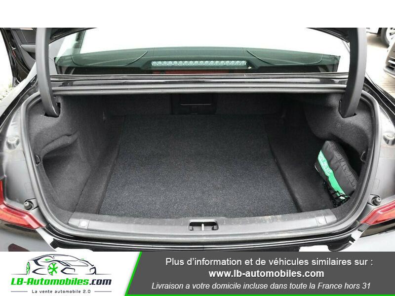 Volvo S90 S90 D4 190 ch Noir occasion à Beaupuy - photo n°4
