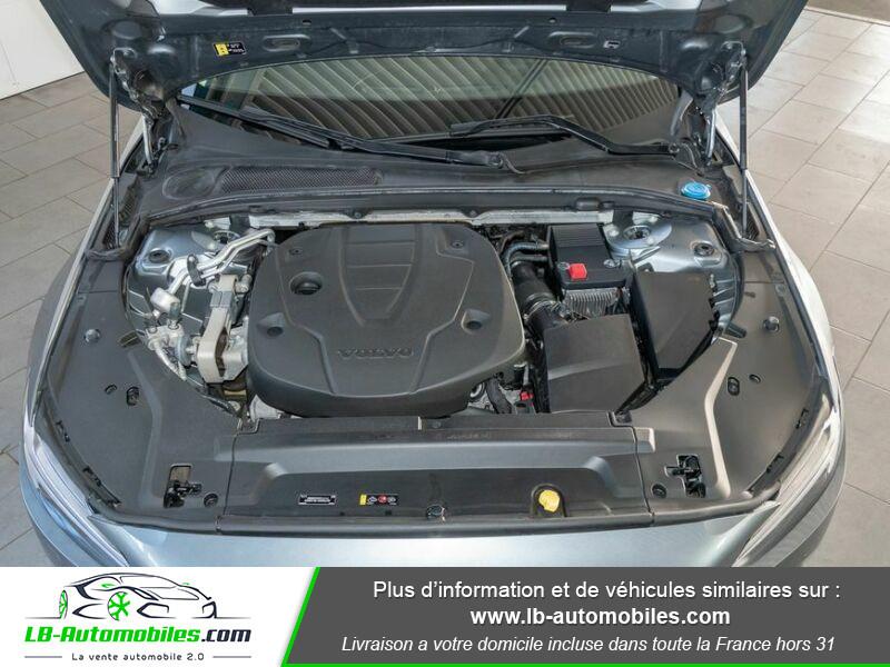 Volvo S90 S90 D4 190 ch Gris occasion à Beaupuy - photo n°5