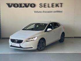 Volvo V40 occasion à Labège