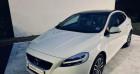 Volvo V40 D2 120ch Itëk Edition Geartronic Blanc à Chennevieres Sur Marne 94