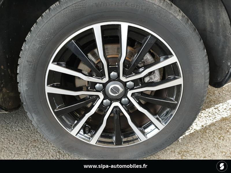 Volvo V40 D2 120ch Momentum Business Noir occasion à Mérignac - photo n°10