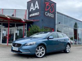 Volvo V40 Bleu, garage BS CARS.COM à Castelmaurou