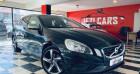 Volvo V60 1.6 D2 R-Design Start - Stop Noir à Beveren-Leie (Waregem) 87