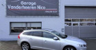 Volvo V60 2.0D3 Momentum CAMERA,LEDER,NAVI,CRUISE,BLUETH,ALU Occasion  Gris à Kuurne 85