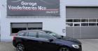 Volvo V60 2.0D3 Ocean Race XENON,NAVI,LEDER,CRUISE,PDC,ALU Occasion  K Bleu à Kuurne 85