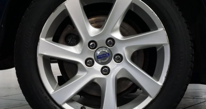 Volvo V60 D2 115 MOMENTUM BUSINESS Bleu occasion à RONCQ - photo n°6