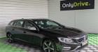 Volvo V60 D3 150 ch Stop&Start R-Design Geartronic A Noir à SAINT FULGENT 85